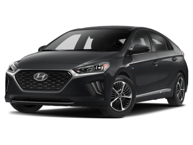 2020 Hyundai IONIQ Electric Plus