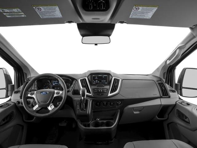 Buy New 2018 Ford Transit Passenger Wagon T