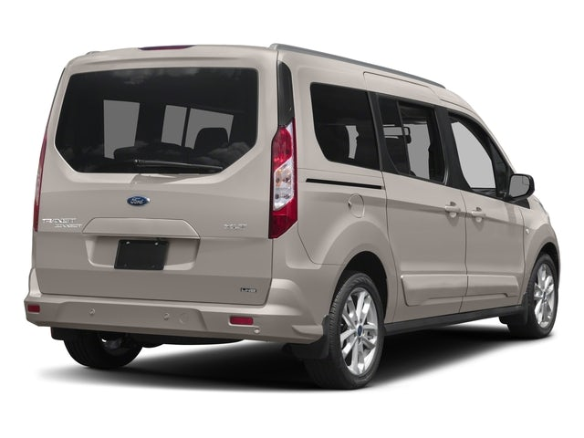 Buy New 2018 Ford Transit Connect Wagon Xl W Dual Sliding