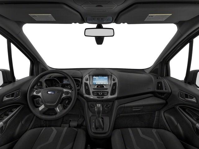 Buy New 2018 Ford Transit Connect Wagon Xl W Dual Sliding