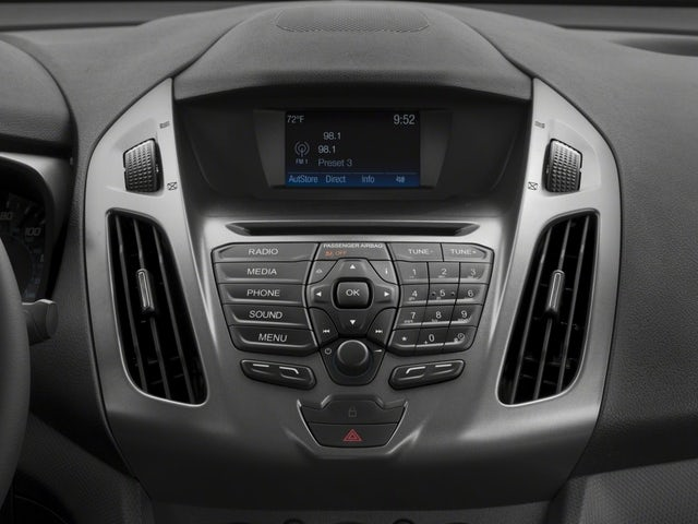 Buy New 2017 Ford Transit Connect Xl W Dual Sliding Doors